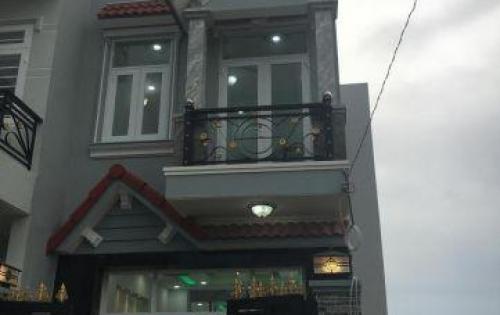 Bán nhà Huyện Nhà Bè Tp Hồ Chí Minh hẻm 67 Đào Tông Nguyên DT 4m x 13m vị trí buôn bán.