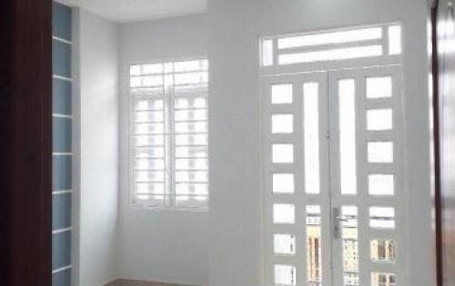 Bán nhà Giá Rẽ tại HUỳnh Tấn Phát Nhà Bè TP Hồ Chí Minh DT 3,2m x 12m, 2 lầu, 4 PN, hẻm xe hơi, 1.93 tỷ