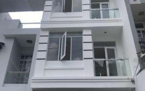 Bán nhà Huyện Nhà Bè Tp Hồ Chí Minh 1979 Huỳnh Tấn Phát Nhà Bè DT 4,5m x 16m, 3 lầu, 4.95 tỷ