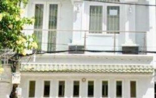 Bán nhà hẻm 1806 Huỳnh Tấn Phát Nhà Bè DT 5m x 10m, 1 lầu, 2 PN, 2.7 tỷ.