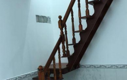 Bán Nhà  4x9m 1,9 tỷ 1942/73/ Huỳnh Tấn Phát, TT. Nhà Bè