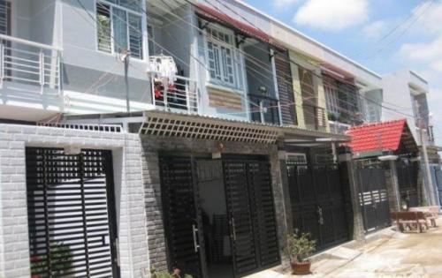 Bán nhà riêng tại Đường Đào Tông Nguyên, Xã Nhà Bè, Nhà Bè, Tp.HCM diện tích 80m2 giá 4 Tỷ