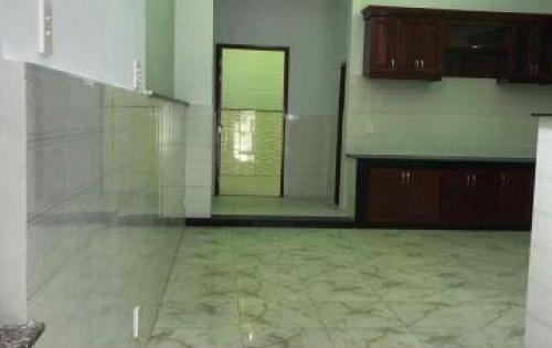 Cần bán nhà hẻm 223 Huỳnh Tấn Phát - Nhà Bè