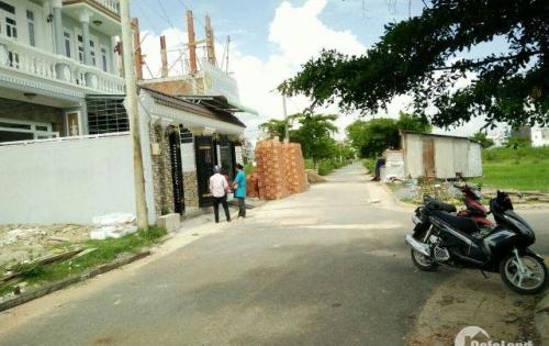 Nhà Phố XD Mới,DT: 4x16m(1T2L,Nguyên ST),Đường 8m, Giá tốt