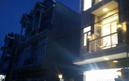 Bán nhà Huyện Nhà Bè hẻm 2266 Huỳnh Tấn Phát, DT 120m2, nhà 2 lầu, 4PN, hẻm 6m, giá 1.9 tỷ.