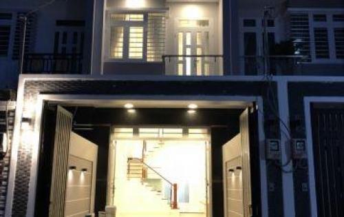 Bán nhà hẻm 67 Đào Tông Nguyên, Thị Trấn Nhà Bè 4m x 20m 4.25 tỷ