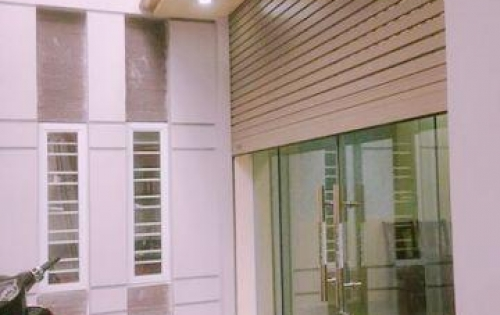 Bán gấp nhà 4 tầng mới xây, độc lập ngõ Văn Minh, Hàng Kênh, Lê Chân, Hải Phòng.