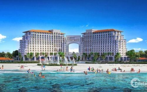 1,4 tỷ Sở hữu Căn Hộ Khách Sạn 5* tại khu nghỉ dưỡng lớn nhất của FLC Quảng Bình