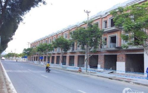Nhận đặt chỗ dự án Homelan Central Part- Khu đô thị Liên Chiểu