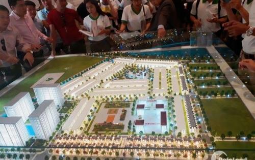 Đầu tư đất đà nẵng , Giá Rẻ Sinh lời nhanh. Dự án Homeland Central Park