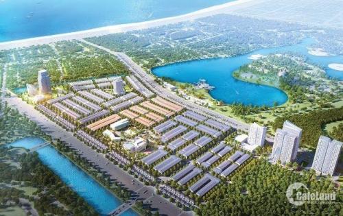 Nhận đặt chổ dự án ngay trung tâm Quận Liên Chiểu , TP Đà Nẵng