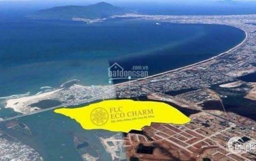 Dự án Eco Charm đà nẵng- gđ2-Khu đảo xanh thứ hai của tp