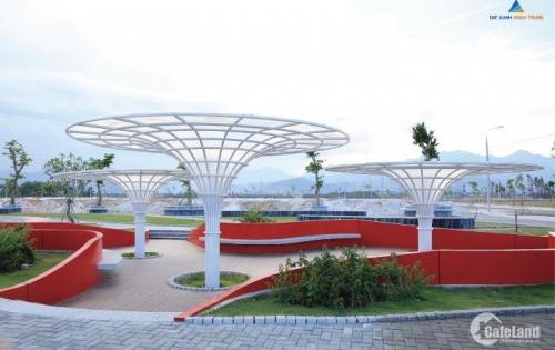 Lô cạnh góc trục đường 20,5, Giá rẻ cho đầu tư dự án HOMELAND CENTRAL PARK