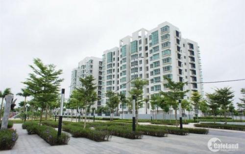 Chung cư cao cấp Thạch Bàn, Long Biên- Canal Park- suất ngoại giao chỉ 18tr/m