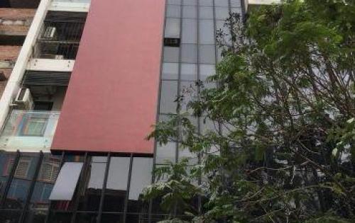Mặt phố Nguyễn Văn Cừ, DT 125m2, MT 8m, giữa phố, sổ đẹp, thu 80tr/tháng.
