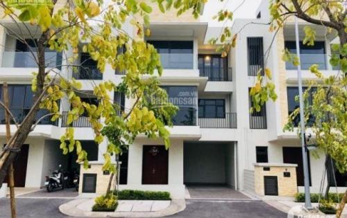 Biệt thự Arden Park, Hà Nội Garden City Thạch Bàn, Long Biên- Bảng hàng mới nhất, CK 9% LH 0976136972.