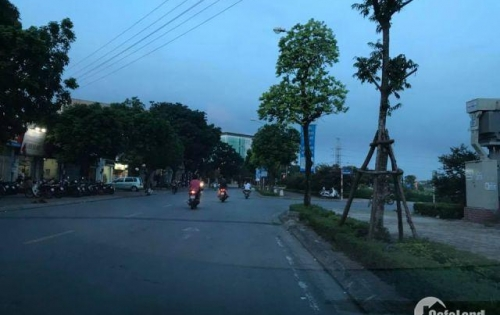 Hàng hiếm: Nhà 4 tầng, Long Biên, mặt tiền 10m, DT 254m2,  giá 70 triệu/ m2