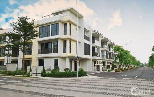Bán biệt thự Arden Park, HN Garden City Thạch Bàn, Long Biên đã hoàn thiện giá 8.7 tỷ