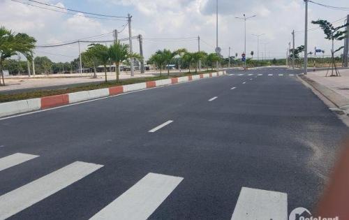 Mở bán chính thức dự án mặt tiền Quốc Lộ 51, đẹp nhất khu vực sân bay Long Thành