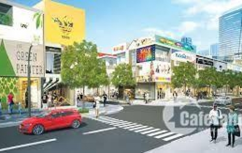 Bán đất mặt tiền Quốc lộ 51, Long Phước, Long Thành, giá đầu tư F1 chỉ 225tr/100m2, thổ cư 100%