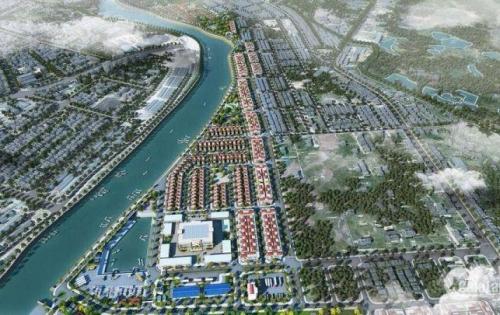 Dự án đất nền Ka Long Riverside city  Cơ Hội đầu Tư Hàng Đầu Việt Nam