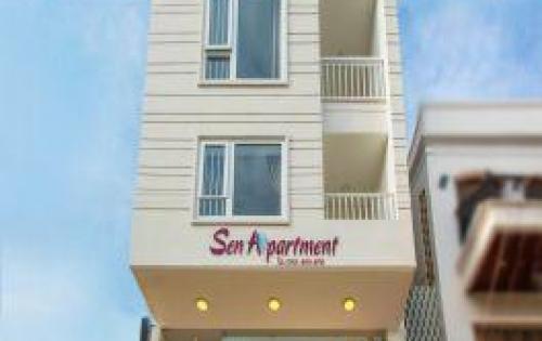 Cần bán gấp Căn hộ khách sạn đường Hoàng Kế Viêm-Mỹ An-Ngũ Hành Sơn-Đà Nẵng