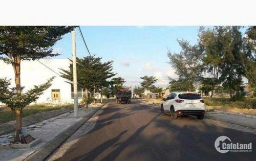 Bán lô An Phú Quý City,Đường 15m, 8x16, Đường Thế Lữ, Sau lưng Đại Học, Đường QUốc Lộ Đà Nẵng