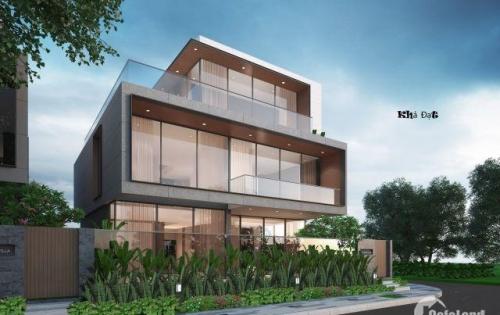 One River, biệt thự villa mặt tiền sông duy nhất tại Đà Nẵng, giá đầu tư. Liên hệ: 0905 503 296