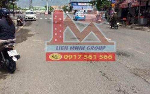 Bán nhà mặt tiền đường ô tô 20 m đường Phước Long, phường phước Long, Nha Trang