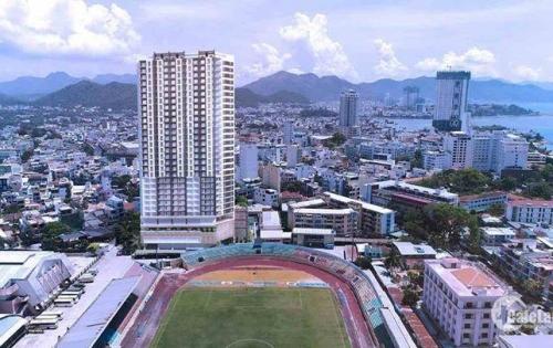 NHA TRANG CITY CENTRAL vị trí vàng giữa trung tâm thành phố