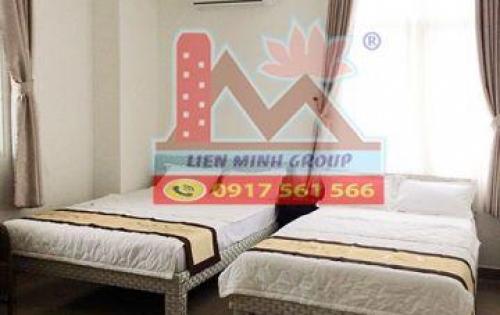 Bán khách sạn mới xây gần Trạm đăng kiểm đường Đặng Văn Khiêm, Vĩnh Hòa, TP.Nha Trang
