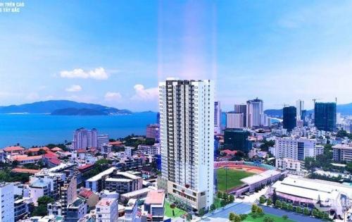 Bán Căn Hộ Nha Trang City Central Căn hộ cao cấp số 1 Nha Trang.