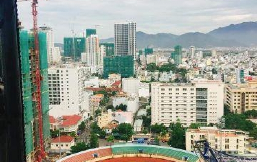Bán nhà trung tâm Nha Trang, 70m2 chỉ với 2,4 tỷ, ngân hàng hỗ trợ 70%