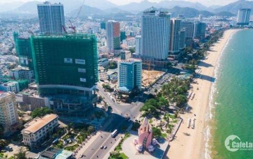 Căn hộ Condotel Nha Trang đầu tư lợi nhuận 10%/ năm xuyên suốt 10 năm