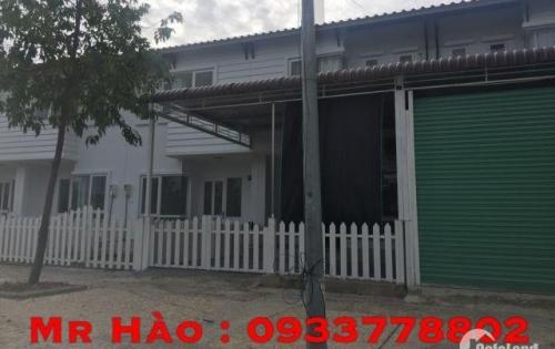 Bán nhà mặt tiền khu đô thị DTA, Bán nhà phố ngay đường vành đai 3, Nhơn Trạch – Đồng Nai/ 100m2. 1,1 tỷ/căn
