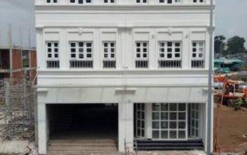Nhà phố Thăng Long giá chỉ từ 25tr/m2 cam kết thuê lại 15tr/tháng LH: 0933 182616