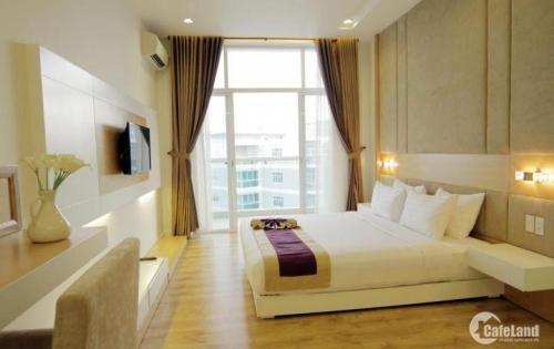Sở hữu căn hộ nghỉ dưỡng cao cấp Ocean Vista - Sealink City, giá cực ưu đãi, sổ hồng vĩnh viễn.