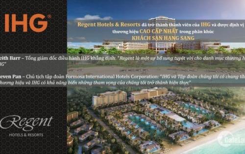 Sky Villas Regent Phú Quốc- Biệt Thự Biển Trên không - Siêu Biệt Thự 6 Sao
