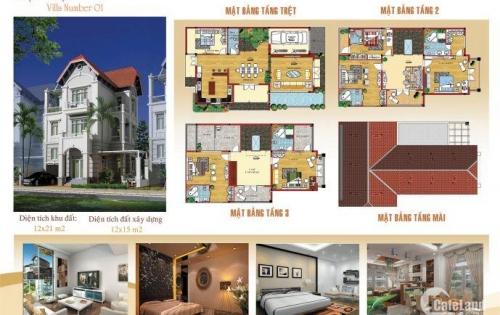 Bán Biệt Thự Thành Phố Huế- 0963663332