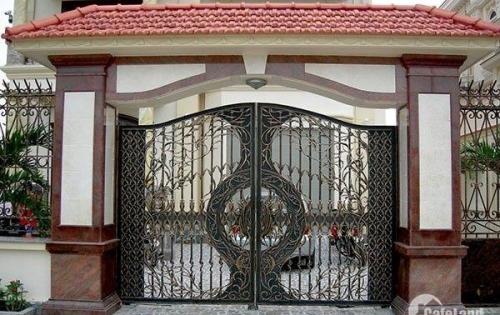 Cần bán biệt thự HXH Nguyễn Phi Khanh, Q.1 DT 5x16m
