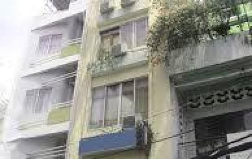 Bán Tòa Nhà Khách san 3* Dt:8,5x20m Hầm+11 Lầu Hđ thuê 20.000$/thg giá 210  tỷ.0906888176
