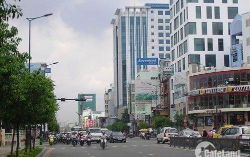 Bán nhà 2MT Lý Tự Trọng - Nguyễn Trung Trực, Quận 1. dt: 5.6x26m, 75ty