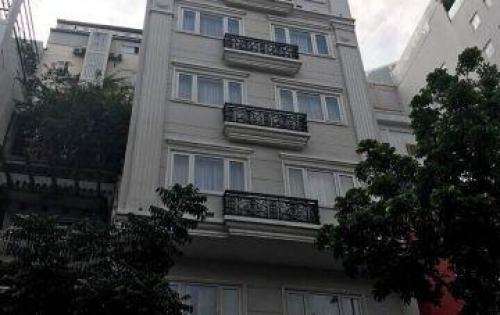 Bán Khách sạn 3 sao 301-303 Lý Tự Trọng đã hoàn thiện pháp lý.