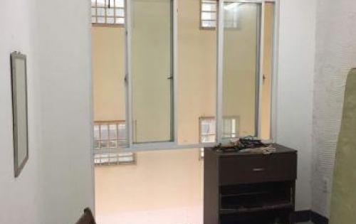 Bán Nhà mới 2 lầu 3x7m shr Đường Nguyễn Du, Quận 1