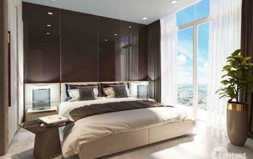 CĐT bán căn hộ Vinhomes Ba Son 3PN Giá Tốt 10.7 Tỷ chiếc khấu 7%