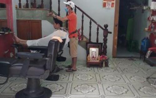 Chính chủ bán nhà 40/x Nguyền Giản Thanh P15 Q10