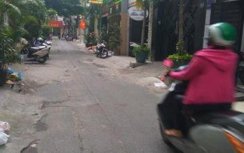 Bán nhà cấp 4 HXH 8m Nguyễn Chí Thanh, P7, Q10, giá 20.7 tỷ TL