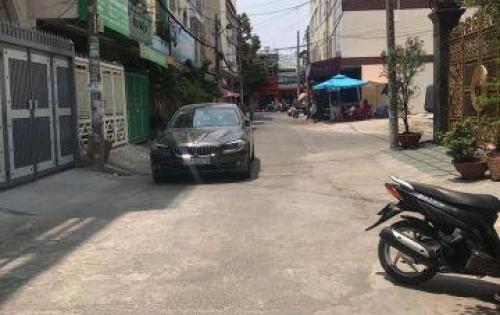 Nhà đẹp HXH đường Nguyễn Kim, P. 7, Q. 10, DT: 3,4mx15m, giá 7.6 tỷ