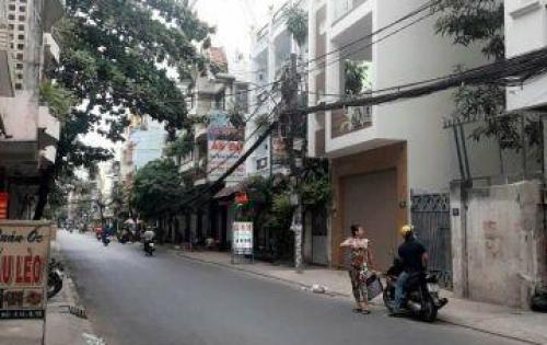 Bán nhà 150m2 đường Nguyễn Chí Thanh, Quận 10,P7, giá 20,7 tỷ