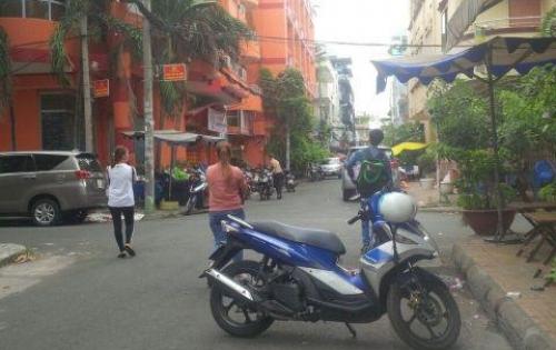 Bán nhà hẻm xe hơi Nguyễn Chí Thanh, Phường 7, Quận 10, giá 20,7 tỷ